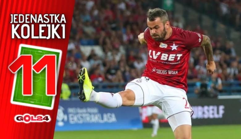 PKO Ekstraklasa. Paweł Brożek to fenomen naszej ligi. Pod względem kondycji i jakości czysto piłkarskiej dalej prezentuje się tak wybitnie, jak dziesięć
