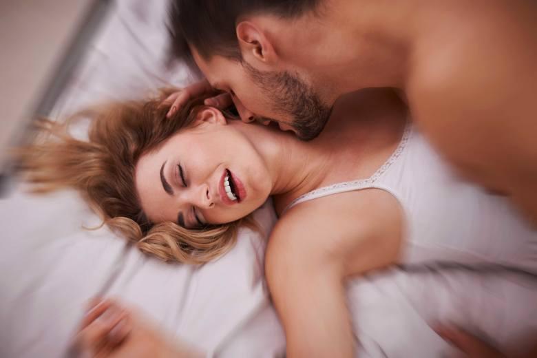 Jak wynika z badań naukowych, orgazm osiąga się łatwiej stosując tabletki antykoncepcyjne.