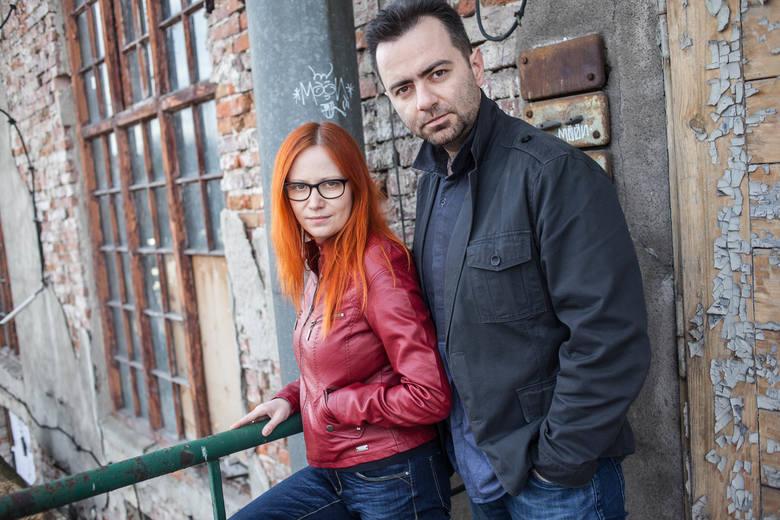 Małgorzata i Michał Kuźmińscy