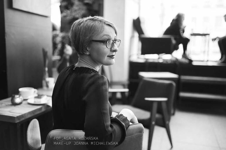Adrianna Michalewska