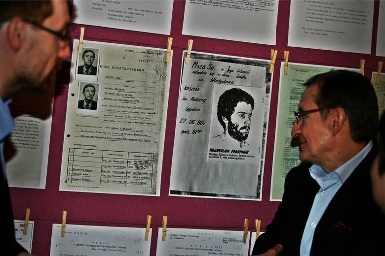 """Józef Pinior, z wykształcenia prawnik, działacz podziemnej """"Solidarności"""", europoseł, senator z ramienia Platformy Obywatelskiej"""