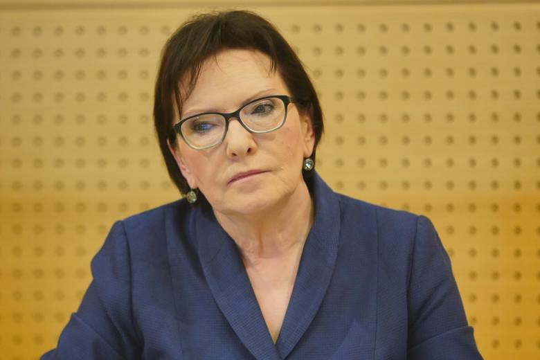 Ewa Kopacz (Koalicja Europejska / PO)