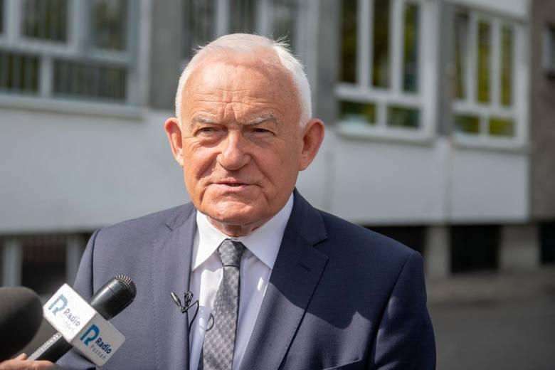 Leszek Miller (Koalicja Europejska / SLD)