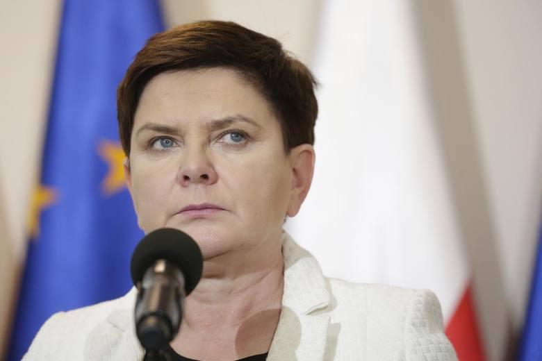 Beata Szydło (PiS)