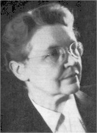 Prof. dr hab. Wilhelmina Iwanowska - astrofizyczka