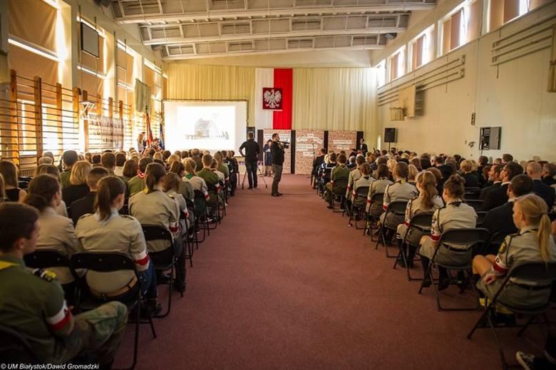 III Liceum Ogólnokształcące ma 65 lat (zdjęcia)