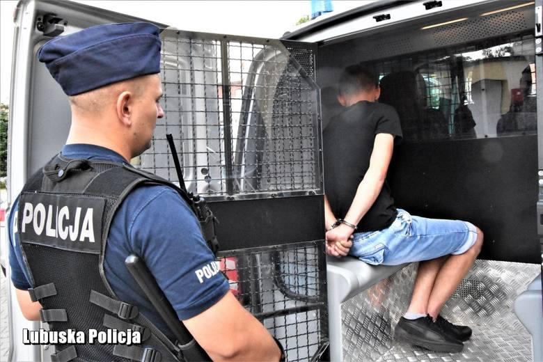 Nietypowa interwencja kryminalnych W czwartek (1 sierpnia) do komendy zgłosił się mężczyzna, którego wizyta związana była z prowadzoną przez policjantów