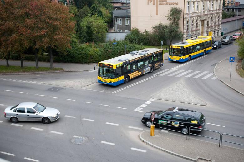 Jakie zagrożenia czekają na słupskich kierowców