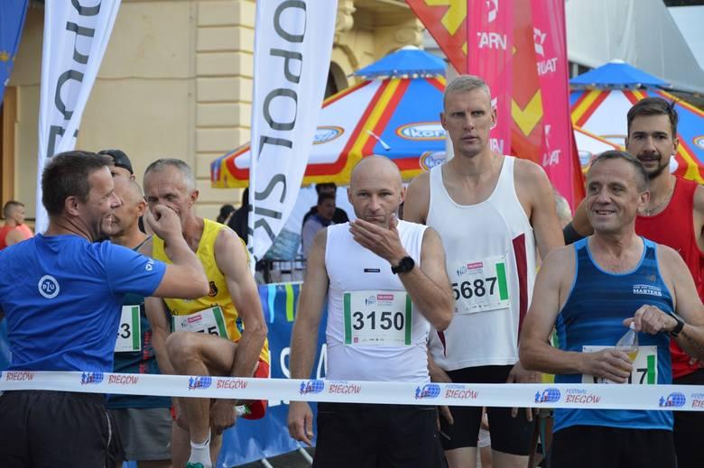 10. TAURON Festiwal Biegowy w Krynicy-Zdroju. Wystartował Półmaraton [ZNAJDŹ SIĘ NA ZDJĘCIACH]