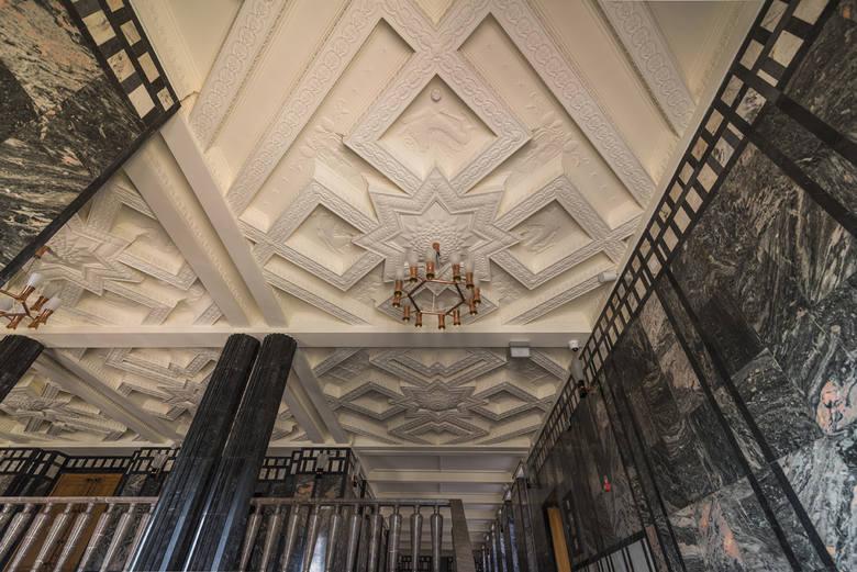 Pałac Kultury Zagłębia: Perła socrealizmu. Dobrze Zaprojektowane - program Anny Dudzińskiej