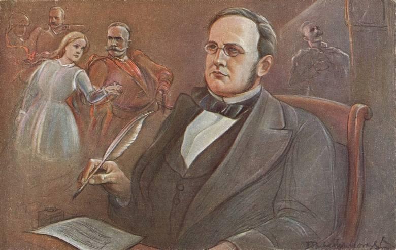 5 maja mija 201. rocznica urodzin Stanisława Moniuszki. Polskie Wydawnictwo Muzyczne zaprasza do świętowania