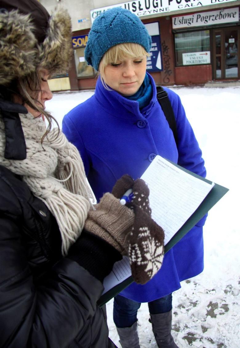 Czerwiec 2013 - W sondażu przeprowadzonym na zlecenie Radia Kraków w Krakowie, Tarnowie i Nowym Sączu wygrywają zwolennicy organizacji Zimowych Igrzysk