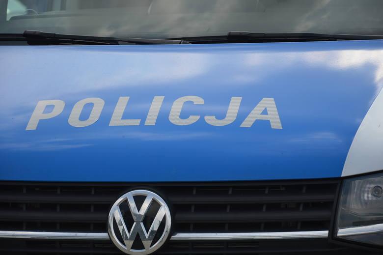 Falniów. Cztery osoby poszkodowane w wypadku na drodze wojewódzkiej nr 783