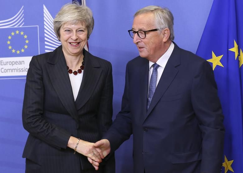 Brexit: Jest projekt Deklaracji Politycznej dot. relacji między Wielką Brytanią a Unią Europejską. O wszystkim zdecyduje szczyt UE
