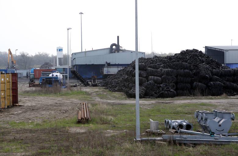 Zarząd portów: firma może istnieć, ale bez uciążliwości