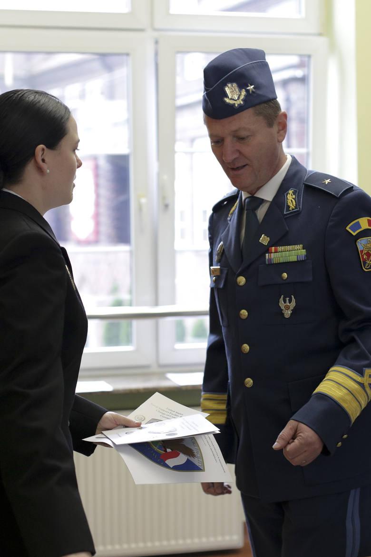 Zmiana dowódcy w amerykańskiej bazie w Redzikowie [zdjęcia]