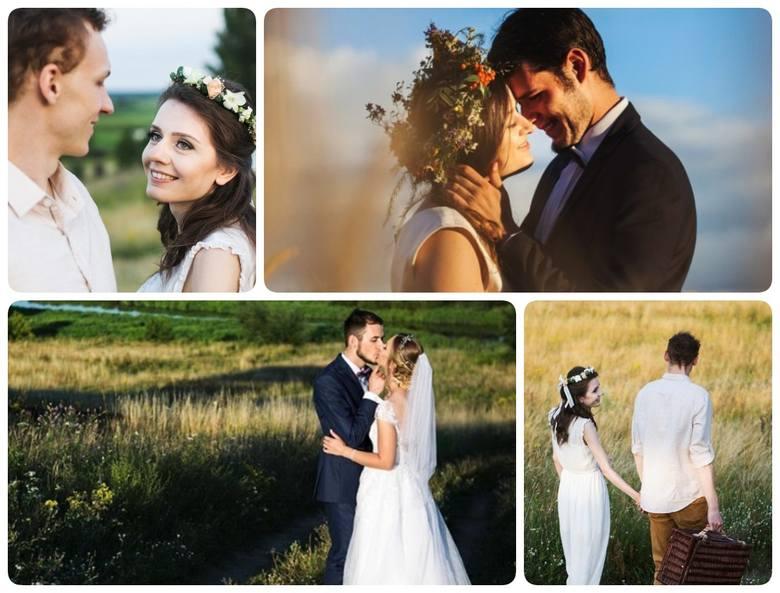 Publikowaliśmy już cennik ślubów w Podlaskiem, ranking miast, w których zawarliśmy najwięcej małżeństw. Teraz przyszedł czas na najpiękniejsze zdjęcia