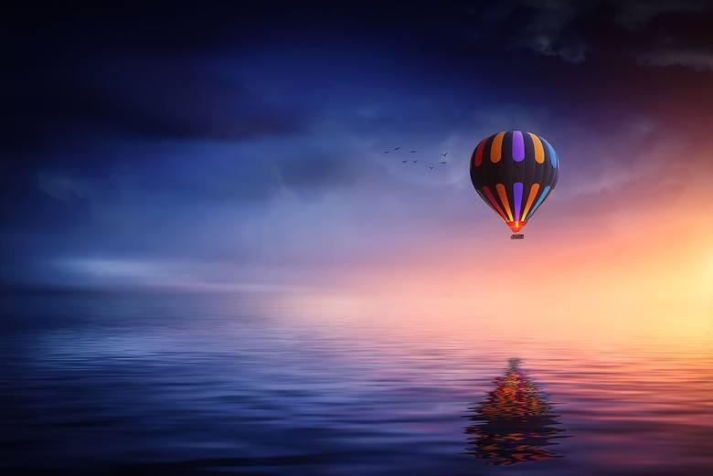 Sennik: balon. Co znaczą sny? Poznaj znaczenie symbolu balon