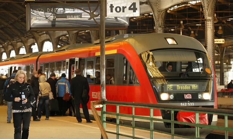 Ostatni pociąg łączący Wrocław i Niemcy odjechał 28 lutego. Dolnoślązacy znów będą mogli jeździć do Berlina i Goerlitz