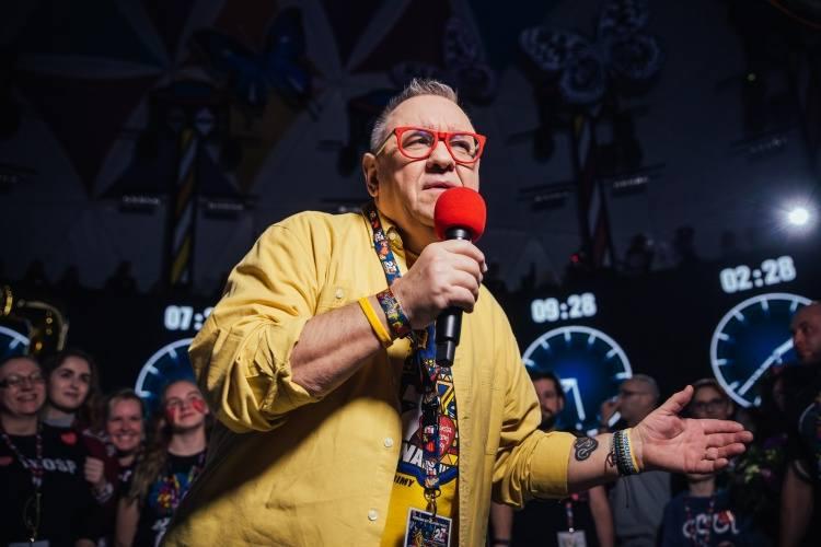 Wielka Orkiestra Świątecznej Pomocy przekazuje 20 milionów złotych na walkę z koronawirusem