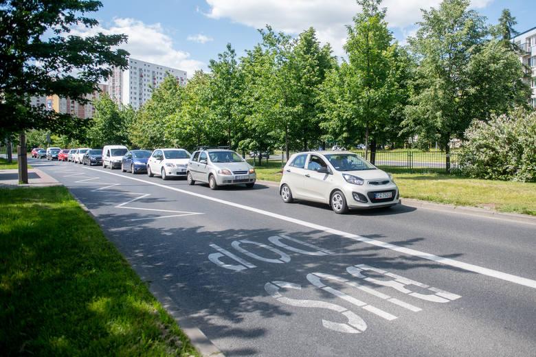 Buspasy nie są już sposobami na chwilowe umożliwienie przejazdu autobusu przez korkującą się ulicę, ale stworzyły system w komunikacji miejskiej