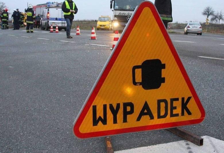 Miniona doba nie należała do najbezpieczniejszych. Na podlaskich drogach doszło do 3 wypadków drogowych oraz kolizji, które były równie niebezpieczne.