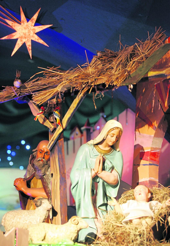 Życzenia na Boże Narodzenie: Religijne życzenia bożonarodzeniowe