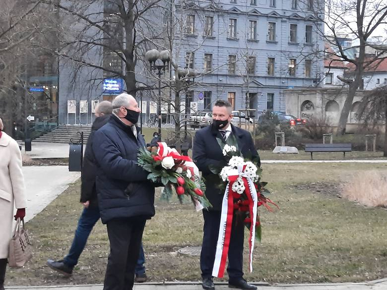 1 marca, od dziesięciu lat, obchodzony jest Narodowy Dzień Pamięci Żołnierzy Wyklętych. W stolicy regionu, wzorem ubiegłych lat, uroczystości odbyły