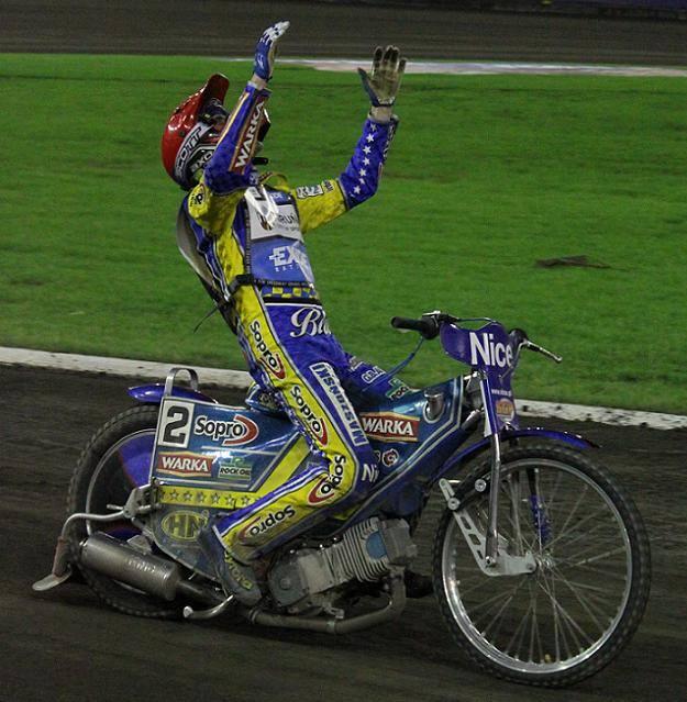Grand Prix na Motoarenie w Toruniu