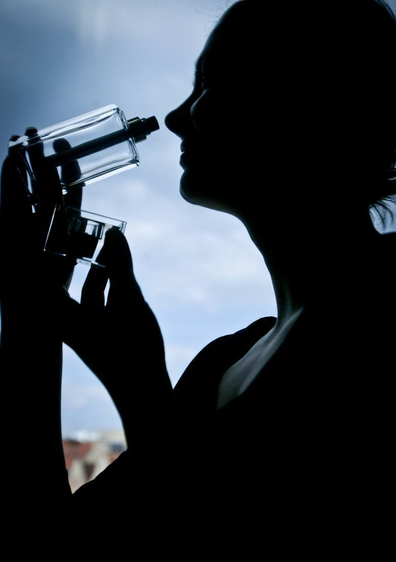 Prezenty na święta: perfumy