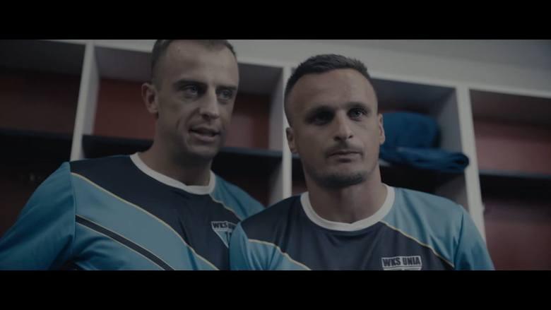Kamil Grosicki i Sławomir Peszko