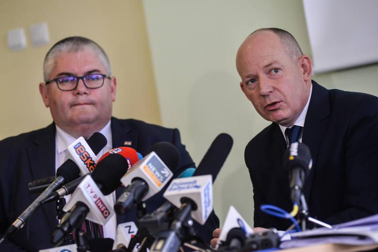 Po pobiciu na Chełmie: prezydent zostawia dyrektora na stanowisku