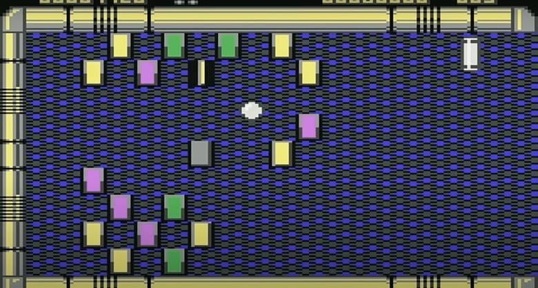 KRAKOUTNa następnych zdjęciach kultowe gry komputerowe z przeszłości. Aby przejść do galerii, przesuń zdjęcie gestem lub naciśnij strzałkę w prawo.