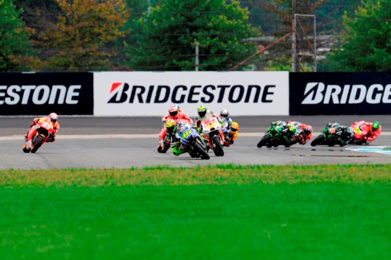 Swoje umiejętności motocykliści będą mogli sprawdzić już w poniedziałek i we wtorek