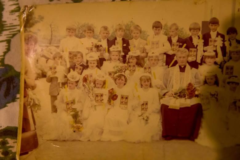 Morderstwo dwójki dzieci w Jeńkach. Matka zamordowanych dzieci pokazuje nam ich zdjęcia
