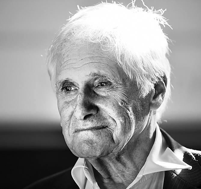 Prof. Jerzy Vetulani urodził się 21 stycznia 1936 w Krakowie. Był członkiem Polskiej Akademii Nauk i Polskiej Akademii Umiejętności