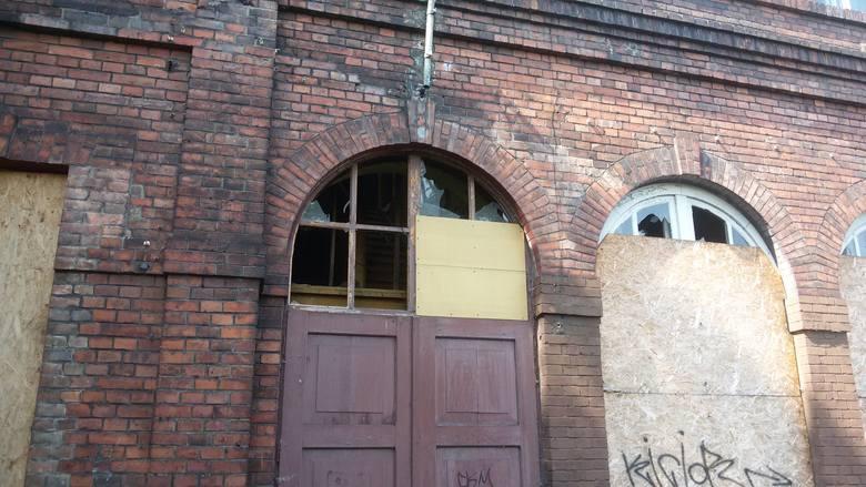 Czy miasto Sosnowiec przejmie Dworzec Południowy?