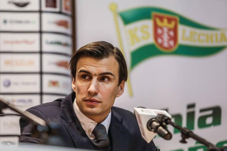 Jarosław Bieniuk został zatrzymany we wtorek 16.04.2019 w związku z podejrzeniem popełnienia przestępstwa natury seksualnej. Ostatecznie jednak prokuratura
