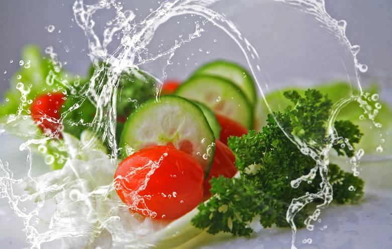 Odkwaszanie organizmu – sposobem na odzyskanie energii jest naturalna dieta