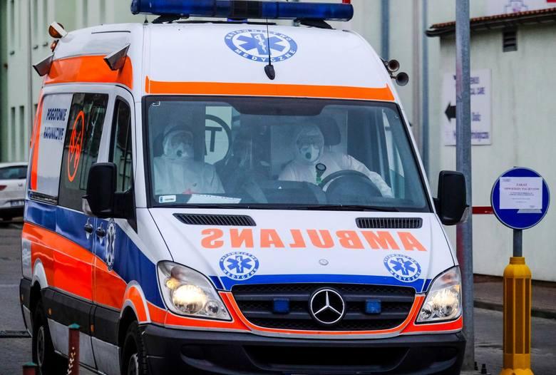 W Małopolsce jest już 16. śmiertelnych ofiar COVID-19