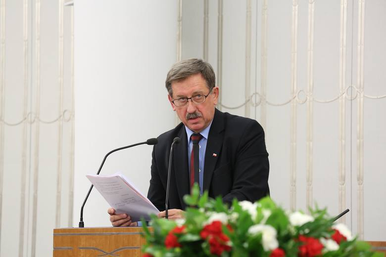 W okręgu 30 (powiaty chrzanowski, oświęcimski, wadowicki, suski, myślenicki) zwyciężył Andrzej Pająk z PiS z wynikiem 57,90 proc. głosów
