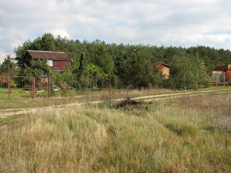 W Borowej powstaje wodociąg, w Katarzynowie nowa droga