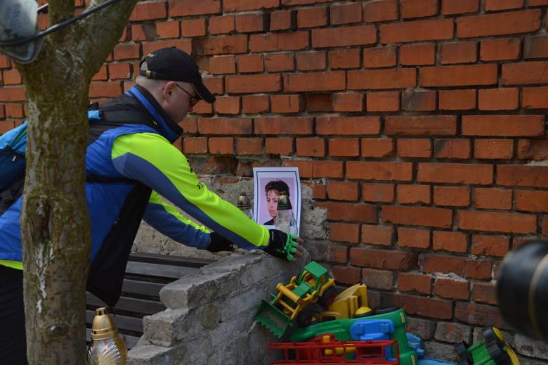 """Brat zaginionej 19 lat temu Angeliki J. z Debrzna: """"Wiedziałem, że ona nie żyje"""""""
