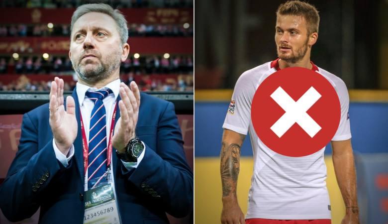 Reprezentacja przed Euro 2020 rozegra cztery sparingi. Pierwsze dwa odbędą się w marcu, dokładnie za dwa mieisące: najpierw we Wrocławiu Polska zagra