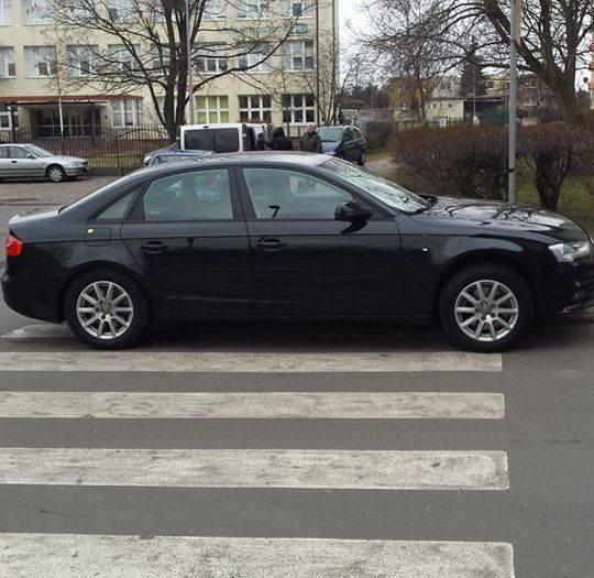 Mistrzowie Parkowania- kujawsko-pomorskie.Widzieliście źle zaparkowane samochody? Robiliście im zdjęcia? A może znacie absurdy drogowe w swoim mieście?