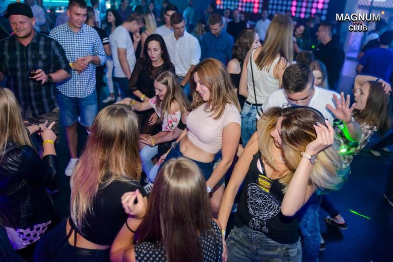 Zobacz zdjęcia z Ladies Night na dyskotece Magnum Club w Wachowie.Info z Polski - przegląd najciekawszych informacji ostatnich dni w kraju 17.08.201