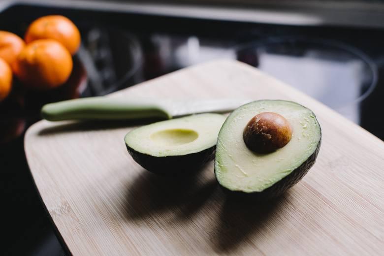 Odkwaszanie organizmu – do najskuteczniej odkwaszających produktów należy awokado
