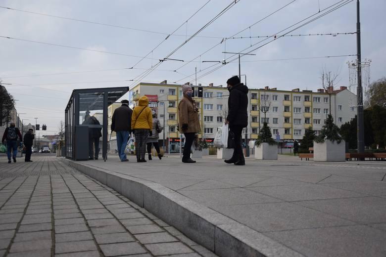 W Gorzowie około 70 tys. osób jest w wieku produkcyjnym.