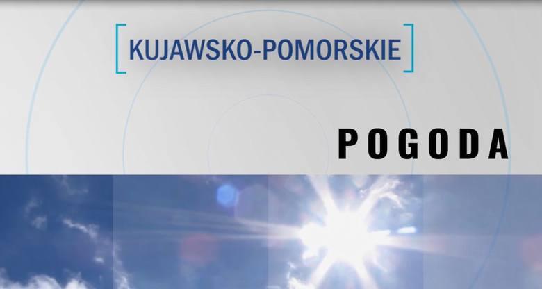 Pogoda Kujawsko-Pomorskie. W nocy znowu ślisko, a od jutra lekka odwilż i deszczowo [WIDEO]