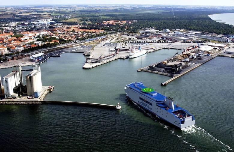 Stocznia Gryfia w przededniu rozmów z dostawcami najważniejszych urządzeń na statek